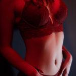 Lexi erotic masseuse in Prague