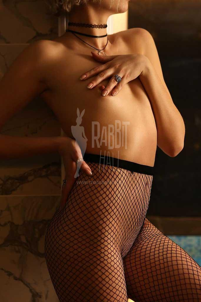 Mary erotic massage in Prague
