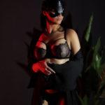 Violette Erotic masseuse in Prague