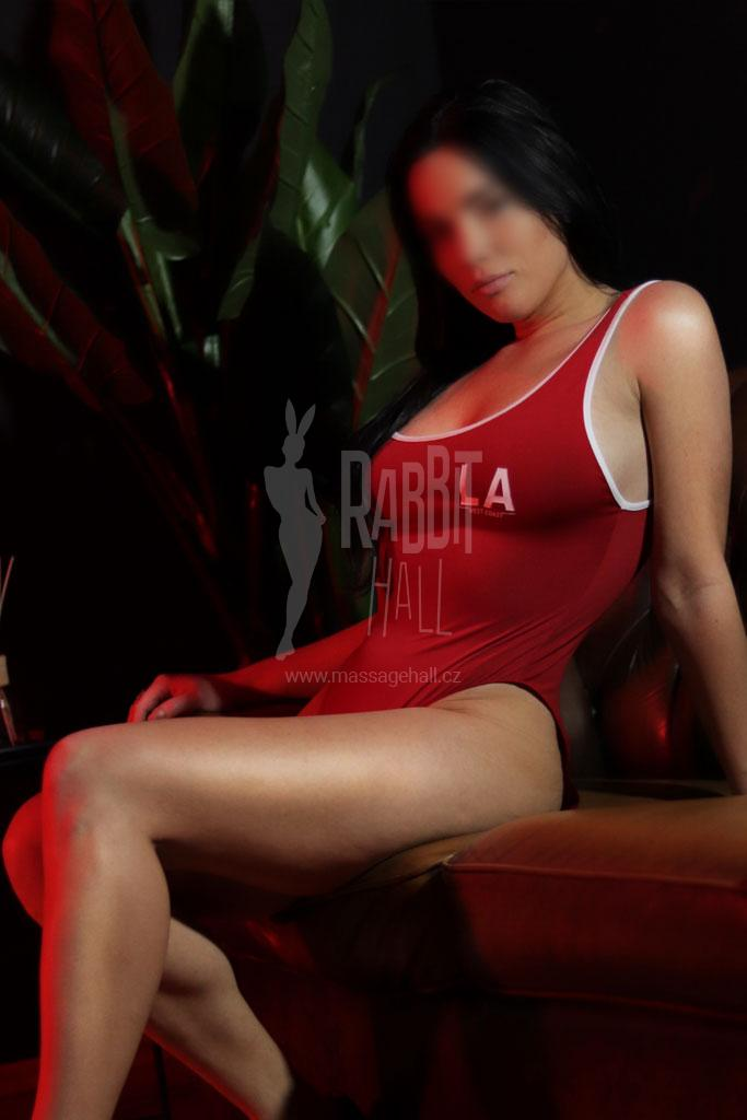 Violette Erotic masseuse in Prague