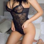 Agnessa erotic masseuse in Prague