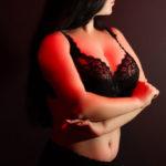 Bella erotic masseuse in Prague