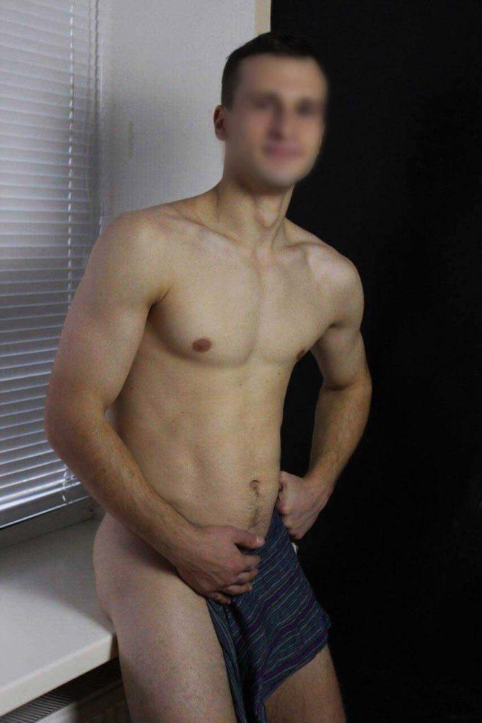 Erotic male masseurs in Prague