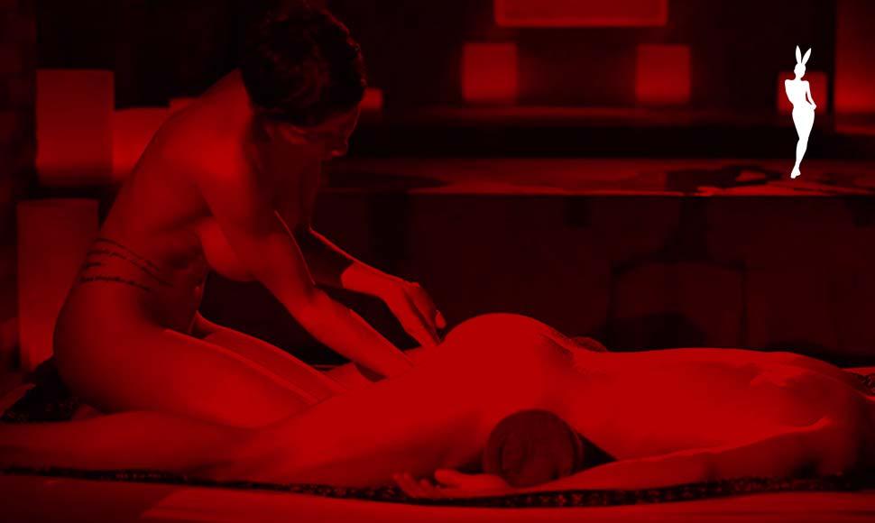 Prostate massage / masáž prostaty