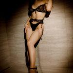 Terka erotická masérka v Praze