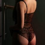Klara erotická masérka v Praze